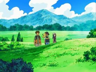 Покемон: Боевое измерение / Pokemon: Battle Dimension - 11 сезон 2 серия [523] (Озвучка)
